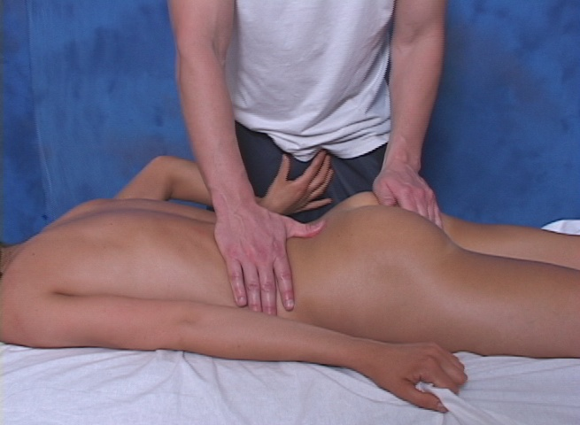 Massage Teens
